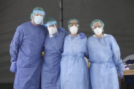 Ibiza y Formentera no tienen ya sanitarios positivos por coronavirus