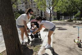 Baleares no ha detectado más casos de coronavirus en niños