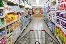 Sin rastro de coronavirus en envases de alimentos, según la OCU