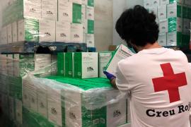Porto Pi lanza un programa de acciones solidarias post COVID-19