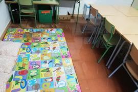 Este jueves empieza en Baleares la escolarización de 0 a 3 años