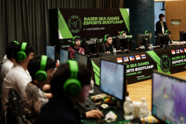 Razer anuncia el evento inaugural del SouthEast Asian Invitational 2020
