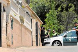 Detenido el conductor del todoterreno que atropelló a cinco jóvenes en Punta Ballena