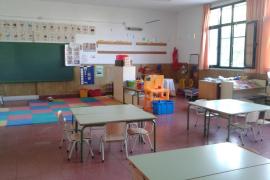 Varias Comunidades se niegan a abrir los colegios de 0-6 años en mayo