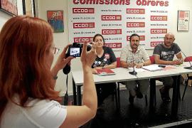 Los sindicatos mayoritarios no quieren huelga de médicos pero rechazan 'pactos secretos'