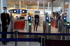 Francia pondrá en cuarentena a los viajeros que vengan de España