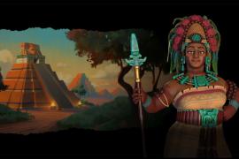 Sid Meier's Civilization VI - New Frontier