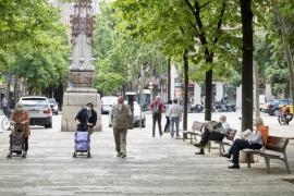 La fase 0 avanzada para Barcelona prevé ir a comercios sin cita, a museos y actividades de culto