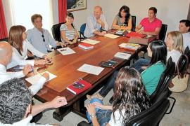 Catalina Riera acusa a Bauzá de «intentar un golpe de Estado» en el Ajuntament de Manacor