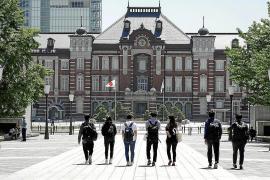 Japón amplía la prohibición de entrada a otros trece países