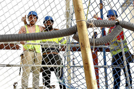 El Govern cambia su Ley de Urbanismo para agilizar el sector de la construcción