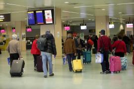 Los aeropuertos de Baleares podrán recibir turistas de la UE a finales de junio