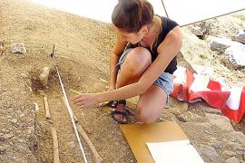 Excavación de Son Pereto