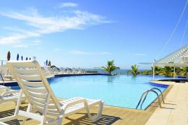 Protocolo para piscinas: limitación de aforo y perímetro de seguridad