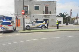 Interpuestas 13 propuestas de sanción en Ibiza por incumplir el estado de alarma