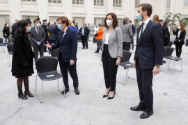 El Gobierno plantea a Madrid seguir en la fase 0 con alguna mejora