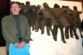Fallece el artista Juan Genovés