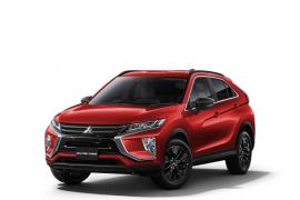 Más deportivo y conectado, así es el nuevo Mitsubishi Eclipse Cross Black Edition