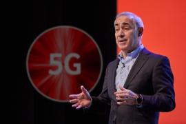 Vodafone consolida su papel pionero del 5G en España