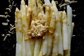 Espárragos: el oro blanco de las hortalizas