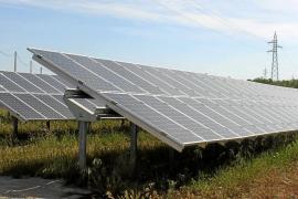 La construcción de 55 parques solares creará 17.500 empleos en dos años en Baleares