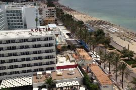 Playa de Palma será la zona piloto para reactivar el turismo internacional