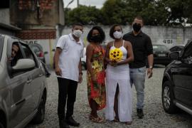 La pandemia de coronavirus supera los 4,5 millones de casos en todo el mundo