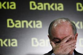 Rato, Olivas y Acebes, imputados en la causa sobre Bankia