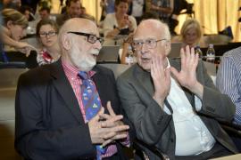 Descubren una nueva partícula que podría ser el bosón de Higgs