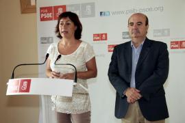 Armengol: «Bauzá y Rajoy son una alianza perversa para Balears»