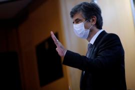 Dimite el ministro de Salud de Brasil, el segundo que abandona el cargo en un mes