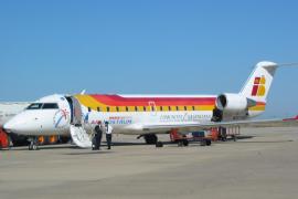 Air Nostrum reinicia los vuelos interislas el día 24