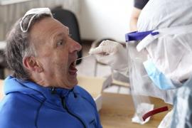 España ha hecho cerca de 2 millones de pruebas PCR y más de un millón de test rápidos