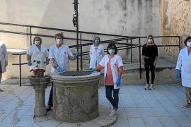 Suben un 60 % las familias demandantes de alimentos en Alaró