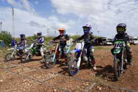 El motociclismo mallorquín vuelve a la actividad e intenta dejar atrás la crisis de la COVID-19