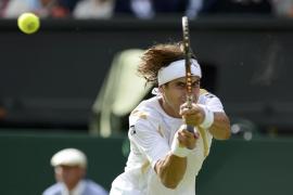 Ferrer cae ante Murray en los cuartos de Wimbledon