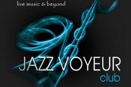 Elisa R, noches en el Jazz Voyeur Café