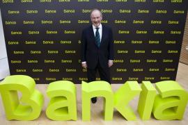 MADRID. BANCA. RODRIGO RATO, PRESIDENTE DE BANKIA.