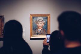 Día de los Museos: Puertas cerradas y arte abierto en las redes sociales