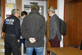 Condenan al Ajuntament de Ses Salines por cometer «desvío de poder» contra un funcionario