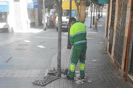 Inca cambiará su ordenanza de limpieza para frenar el impacto ambiental de la COVID-19