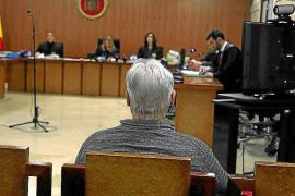 Confirman la condena de cinco años de cárcel a un hombre por abusos sexuales a su hijastra en Palma