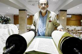 José María Molina: «Ser judío supone un compromiso con uno mismo y con Dios»