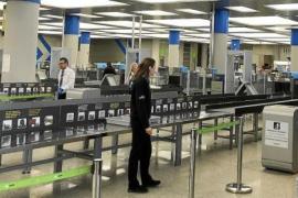 Impiden la entrada en Baleares a 59 pasajeros por no justificar su viaje