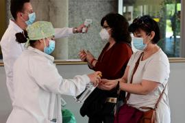 Tercer día consecutivo con menos de 100 muertos por coronavirus en España