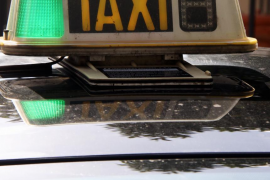 El Ajuntament de Palma, abierto a la emisora única de taxi