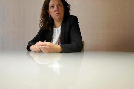 Catalina Cladera: «Soy partidaria de contener el turismo»