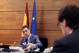 El PSOE se mantiene, PP, Vox y Podemos pierden fuelle y Cs remonta