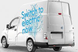 Nissan amplía la gama e-NV200 eléctrica con la versión XL Voltia