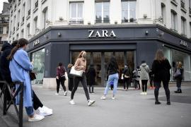 Estas son las tiendas que abren al público: Desde Zara y El Corte Inglés hasta Leroy Merlin